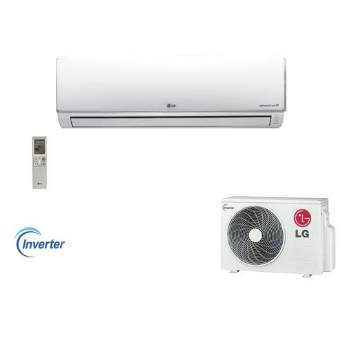 Aer conditionat Aparat de aer conditionat LG Libero-A D12AK Inverter 12000 Btu/h