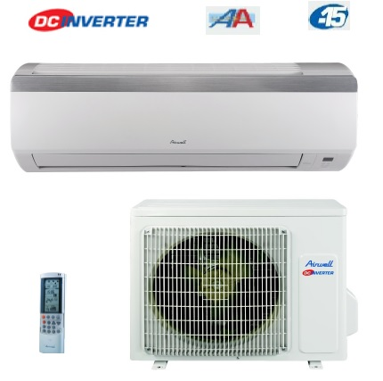 Aer conditionat Aparat aer conditionat AIRWELL HDDE 18000 Btu/h INVERTER