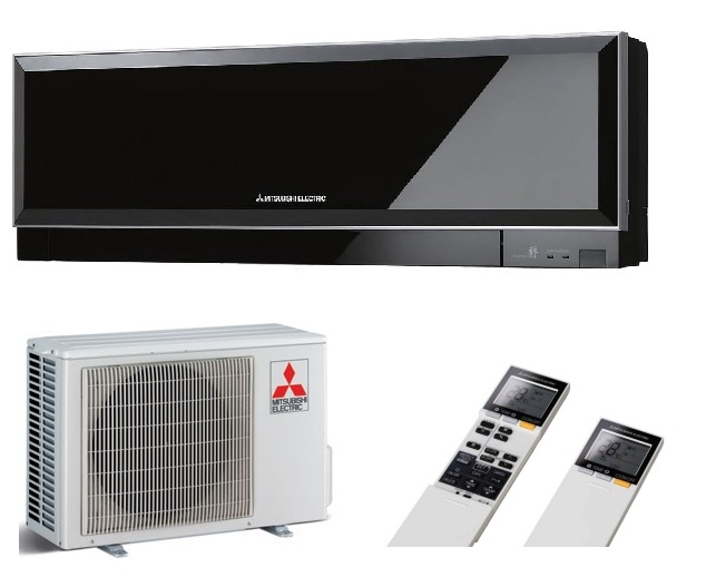 Aer conditionat Aparat aer conditionat Mitsubishi MSZ-EF25VE 9000 BTU KIRIGAMINE ZEN INVERTER