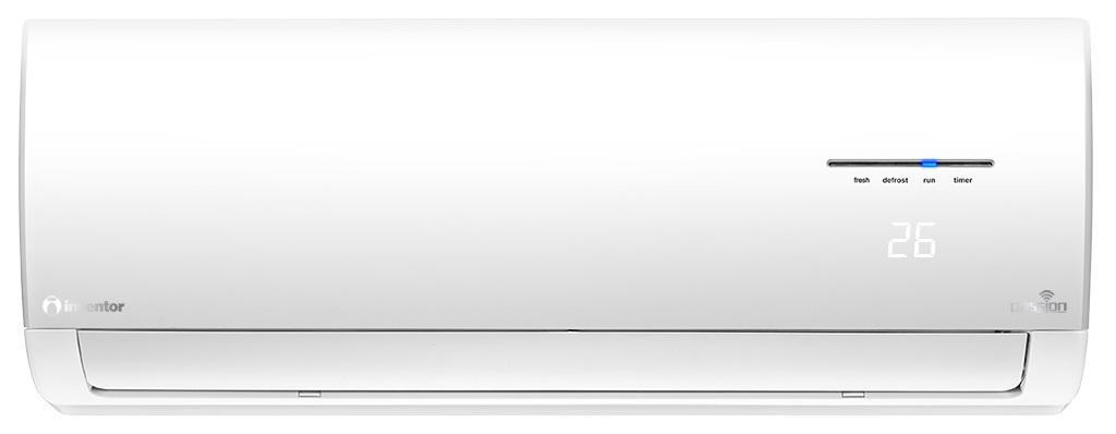 Aer conditionat Aparat Aer Conditionat Inventor Passion Inverter Wi-Fi ready 9000 BTU/h