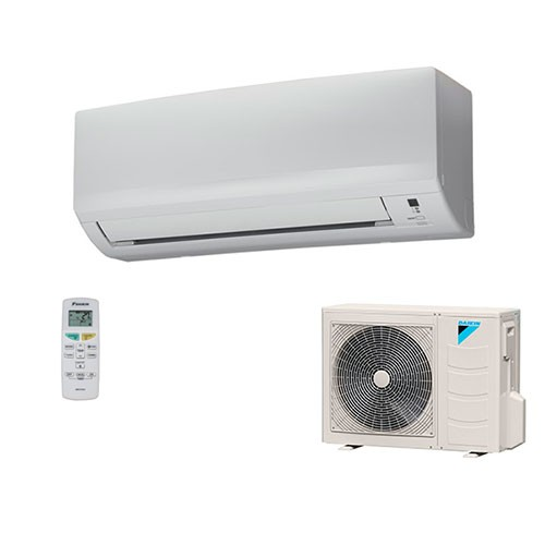 Aer conditionat Aparat de aer conditionat Daikin FTXB35C 12000 Btu/h Inverter