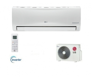 Aer conditionat Aer conditionat LG Standard Inverter V E09EM 9000 Btu/h
