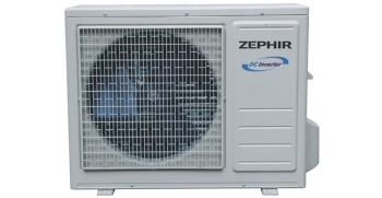 Aer Conditionat Zephir 24000 btu Inverter Cu Compresor Toshiba(GMCC)