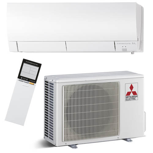 Aparat aer conditionat Mitsubishi MSZ-FH25VE 9000 BTU KIRIGAMINE INVERTER