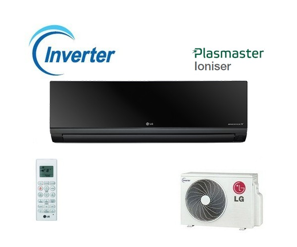 Aparat de aer conditionat LG ARTCOOL Mirror Inverter A18RL 18000 Btu/h