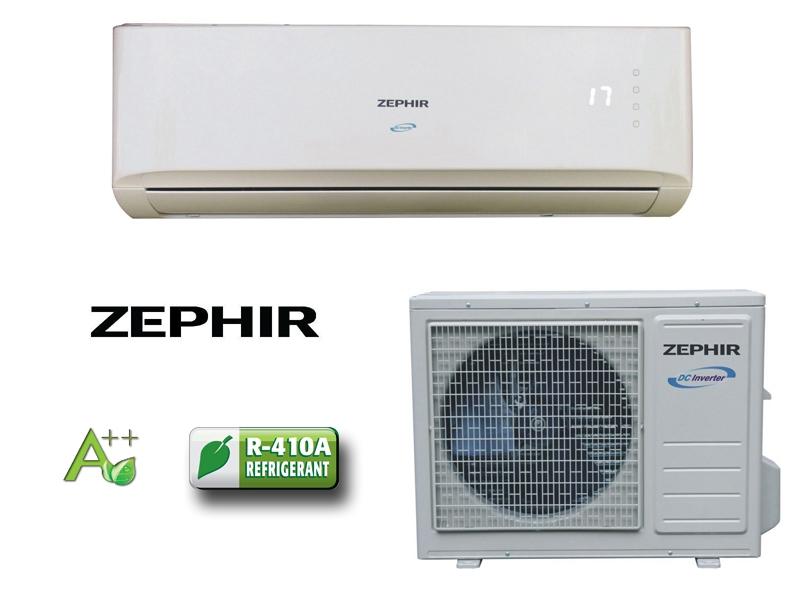 Aer Conditionat Zephir 18000 btu Inverter Cu Compresor Toshiba(GMCC)