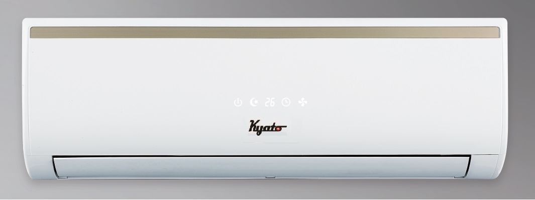 Aer Conditionat Kyato 12000 btu Clasa A++ cu tehnologie inverter