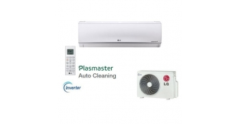 Aparat  aer conditionat LG Silver Deco Inverter P24RK 24000 Btu/h