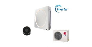 Aparat de aer conditionat LG ARTCOOL Stylist INVERTER V G12WL
