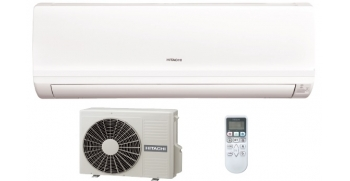 APARAT AER CONDITIONAT HITACHI 9000 BTU INVERTER ECO COMFORT
