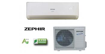 Aer Conditionat Zephir 9000 btu Inverter Cu Compresor Toshiba(GMCC)