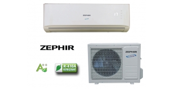 Aer Conditionat Zephir 18000 btu Inverter Cu Compresor Toshiba(GMCC)