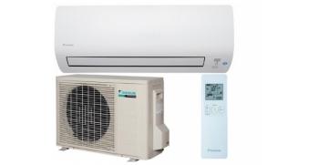 Aer Conditionat Daikin Inverter 9 000 btu Profesional FTXS25 k cu wi-fii inclus